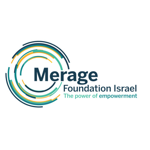 Merage Foundation Israel Logo